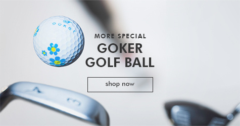 GOKER GOLF BALL